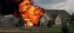 شعله، دود و شیون؛ مروری بر ۱۰ مورد از بزرگ ترین آتش سوزی های تاریخ