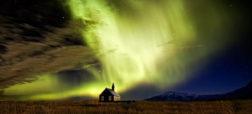 تصاویر خیره کننده و شگفت انگیز از مناظر طبیعی کشور ایسلند که شما را به حیرت وا می دارند