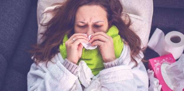 باورها و تصوراتی اشتباه درباره سرماخوردگی که باید آنها را کنار بگذارید