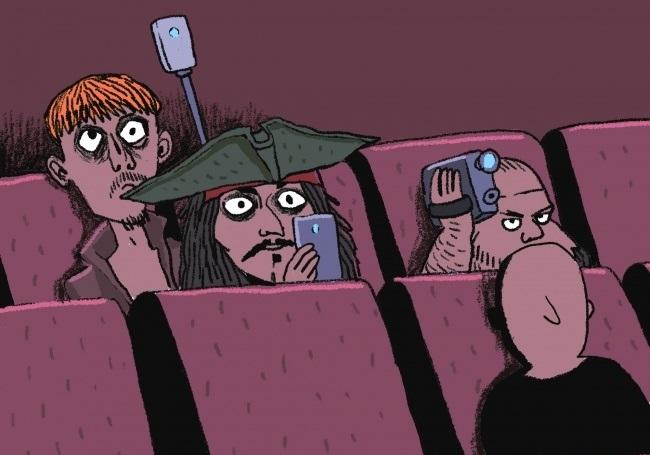 اگر فیلم های مشهور در حال و هوای امروز ساخته می شدند چه تغییراتی را در آن ها می دیدیم؟ - روزیاتو