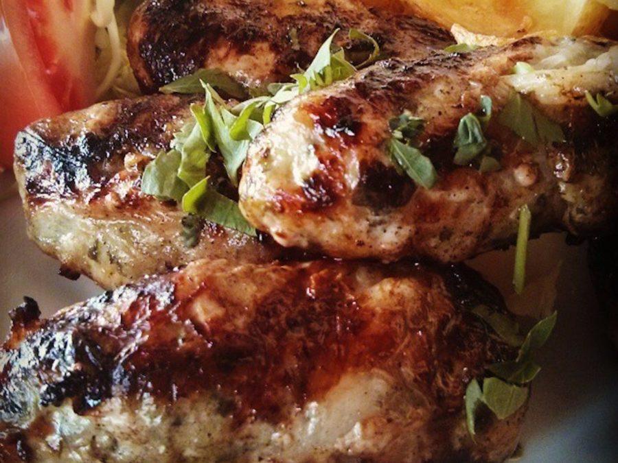 تور نوروزی اروپا | لذیذترین غذاهای یونانی | شفتالیا