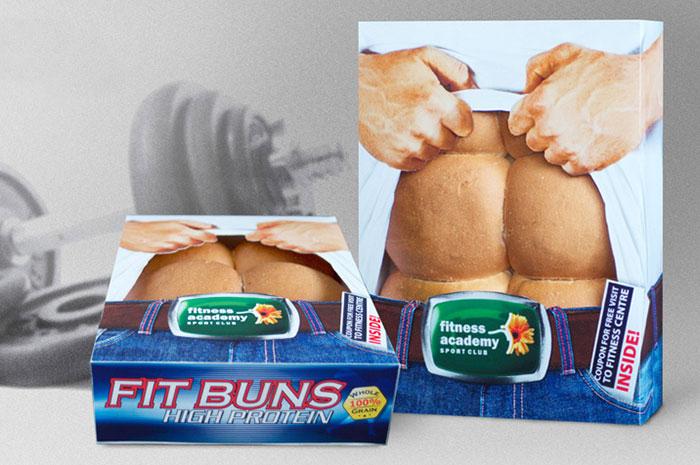 نان های مملو از پروتئین؛ مخصوص ورزشکاران