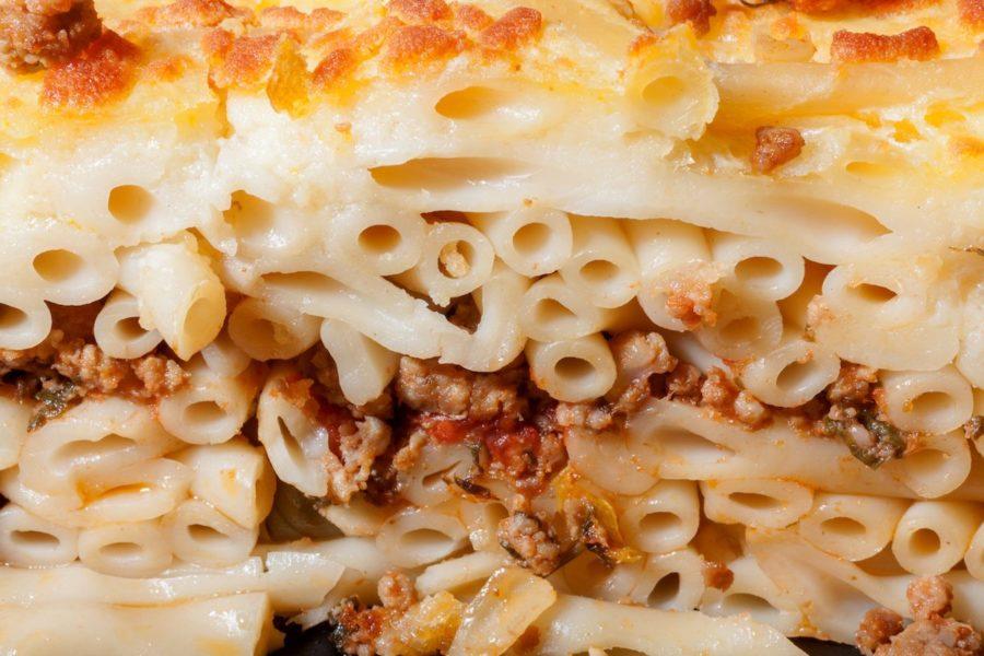 تور نوروزی اروپا | لذیذترین غذاهای یونانی | پاستیتسیو