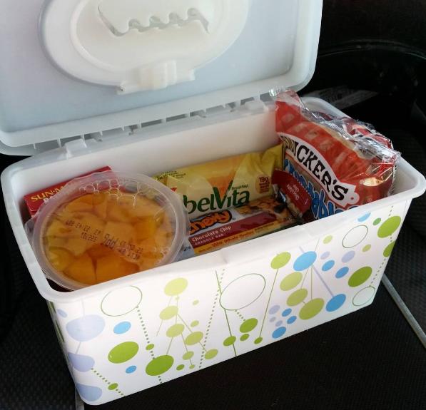 49- از جعبه های پلاستیکی و مقاوم دستمال کاغذی می توانید به عنوان جعبه خوراکی های کودکان نیز استفاده کنید.