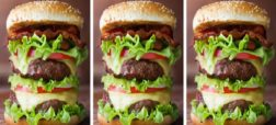 چالش: آیا می توانید تفاوت میان ساندویچ ها را تشخیص دهید؟