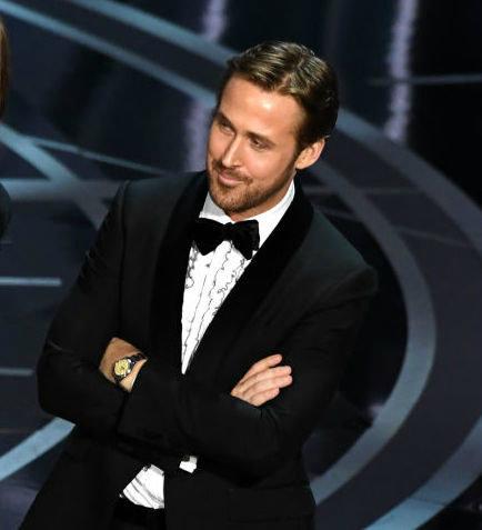 چهره های جالب بازیگران هالیوود هنگام اعلام اشتباه برنده بهترین فیلم اسکار ۲۰۱۷
