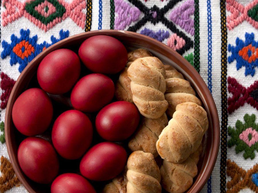 تور نوروزی اروپا | لذیذترین غذاهای یونانی |کلوراکیا