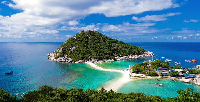 تایلند - تور تایلند آژانس میچکا