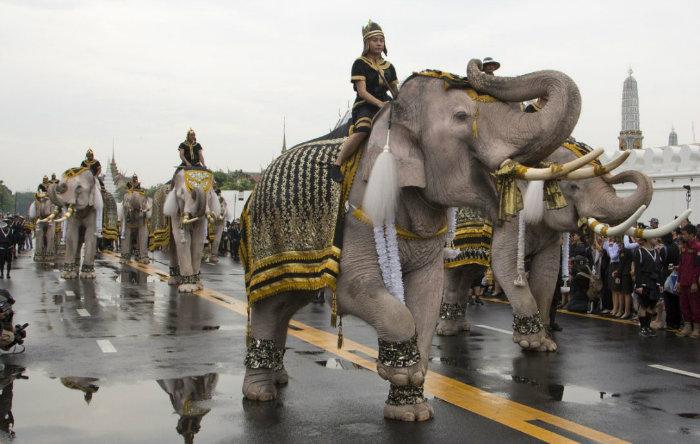 تایلند - تور تایلند آژانس میچکا - تور لحظه آخری تایلند