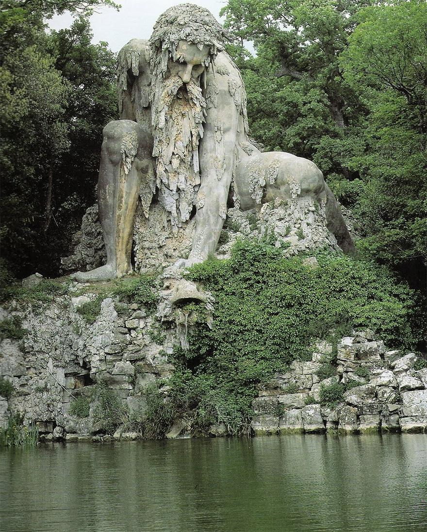 ابرقهرمان - فلورانس - ایتالیا