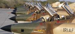 مرور حماسه حمله به «H3»؛ افتخار جهانی نیروی هوایی ارتش