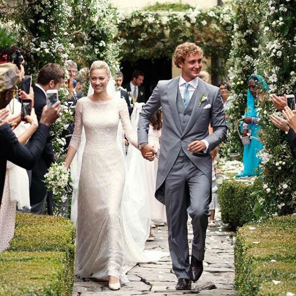 با ۱۶ مورد از پرهزینه ترین مراسم عروسی افراد مشهور آشنا شوید
