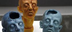 گالری گردی روزیاتو: رونمایی ۲۰۰ اثر از ۸۰ هنرمند در گالری لاله