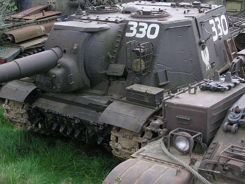 با 10 مورد از سلاح های نامتعارف و عجیب اتحاد جماهیر شوروی سابق آشنا شوید - روزیاتو