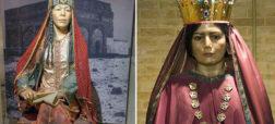 گزارشی دیدنی از خانه تاریخی زینت الملک که موزه مادام توسو ایران است