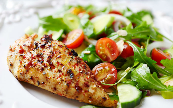 shes-also-partial-to-a-simple-grilled-chicken-with-salad-w700