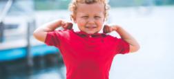 ۵ روش ساده برای بالا بردن اعتماد به نفس در کودکان