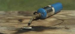 وقتی حرارت باتری ها را بدل به گلوله هایی خطرناک و بی هدف می کند [تماشا کنید]