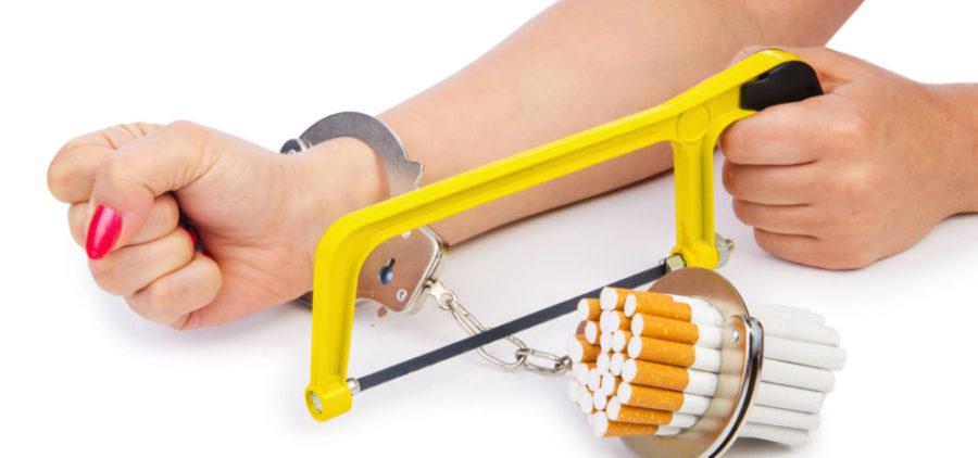 با ۱۰ راهکار علمی ترک سیگار آشنا شوید