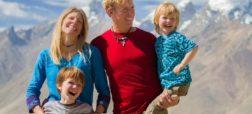 ۱۰ عادت موثر والدینی که فرزندان موفقی را تربیت می کنند