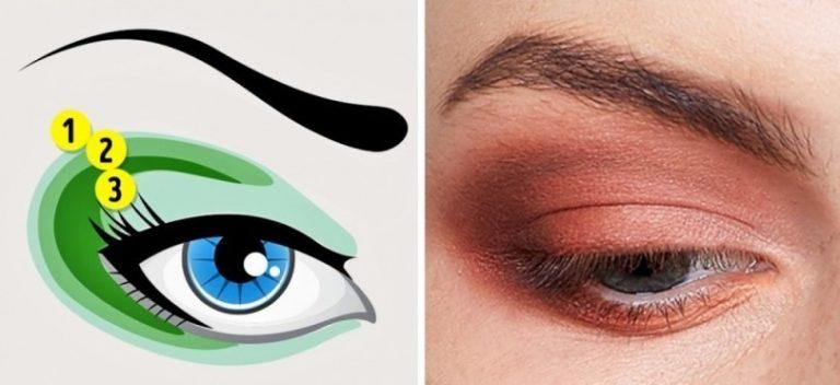 ۵ روش اصلی آرایش چشم که تمام خانم ها باید از آنها آگاهی داشته باشند