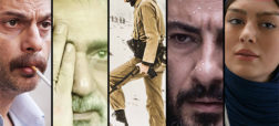 گزارش روزیاتو از متن و حاشیه اکران های طوفانی سینمای ایران در سال ۹۵