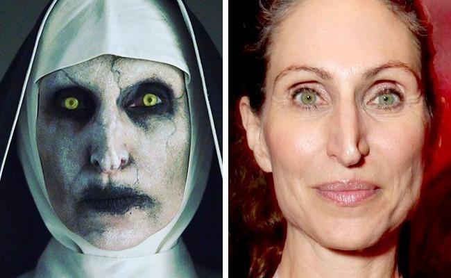 بازیگران مشهور نقش های دلهره آور فیلم های ترسناک در واقعیت چگونه به نظر می رسند؟ - روزیاتو