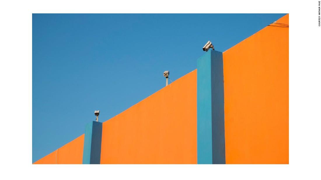 عکاس: آرتور رویز