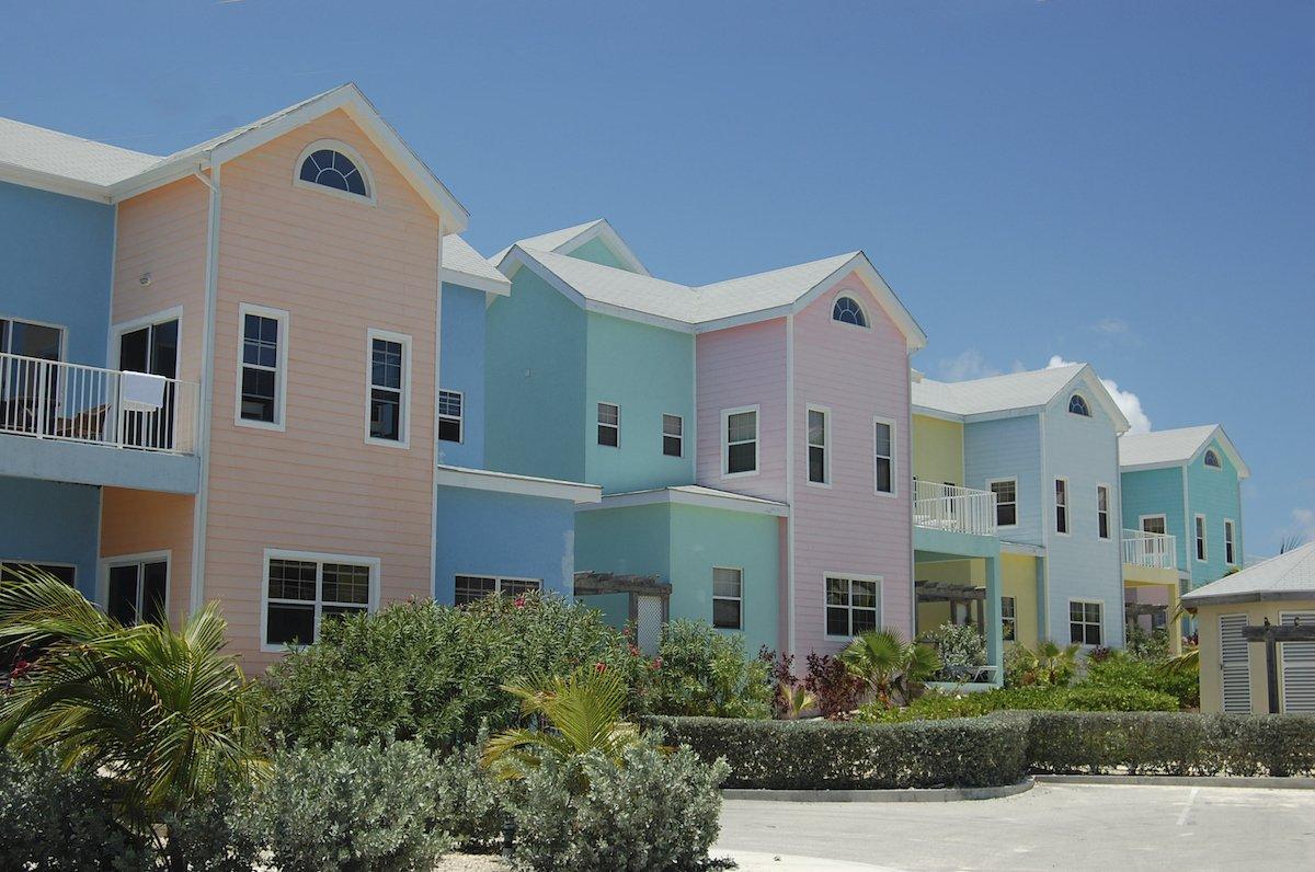 متوسط کرایه خانه: 1680دلار / ماهانه