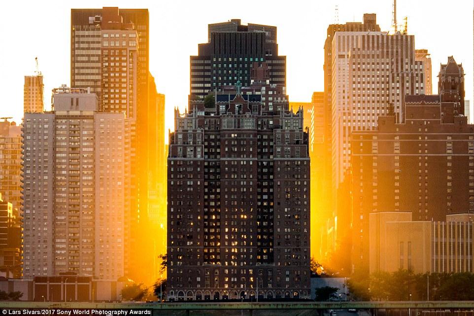 منهتن، نیویورک