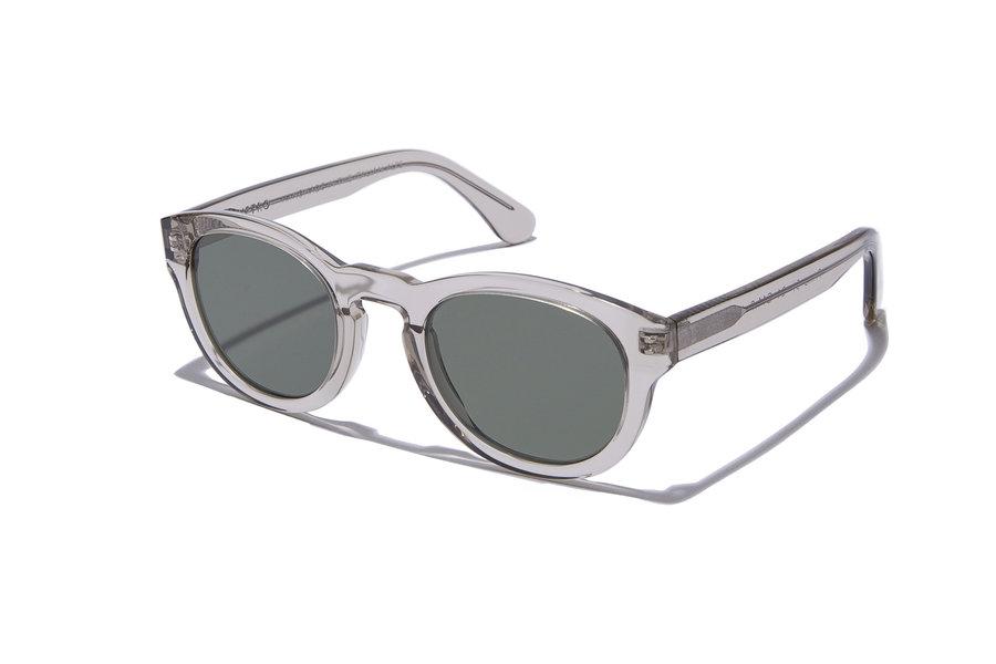برند: Dom Vetro - مدل: Primo - جنس: استات با شیشه های تخت کریستالی - قیمت: 295 دلار