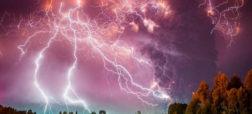 با عجیب ترین و شگفت انگیز ترین پدیده های طبیعی در جهان آشنا شوید