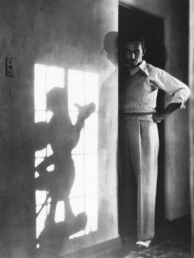 هنر بازی با نور و سایه - والت دیزنی، 1939
