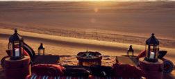 ۱۳ عکس فوق العاده که نشان می دهند عمان به زودی به یکی از مقاصد اصلی گردشگران تبدیل خواهد شد