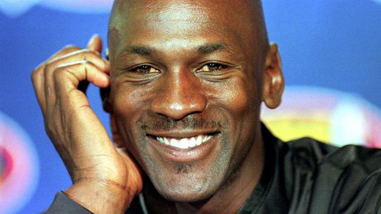 حقایقی جالب از زندگی و تفریحات بازیکن افسانه ای بسکتبال، «مایکل جردن» - روزیاتو
