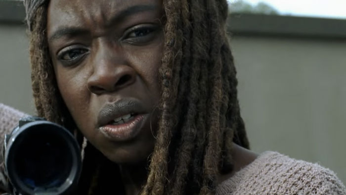 michonne-looks-like-shes-a-bit-farther-away-in-a-sniper-position-however-it-looks-like-shes-worried-over-something-w700