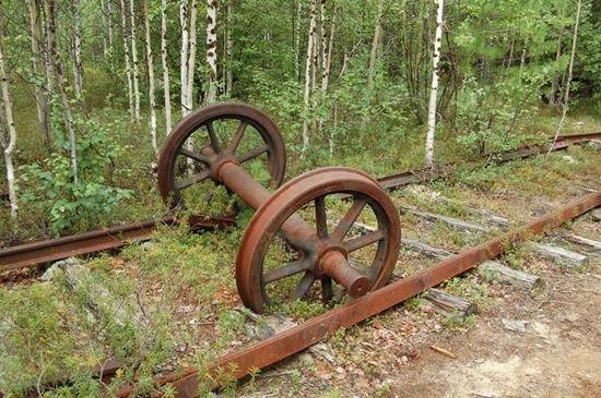 راه آهن سالِخارد-ایگارکا؛ جاده ی مرگی که به دستور استالین احداث شد