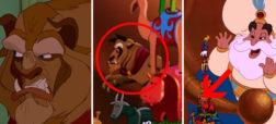 دیزنی از نکات مخفی در انیمیشن های «منجمد» و «موانا» و «زوتوپیا» پرده برداشت