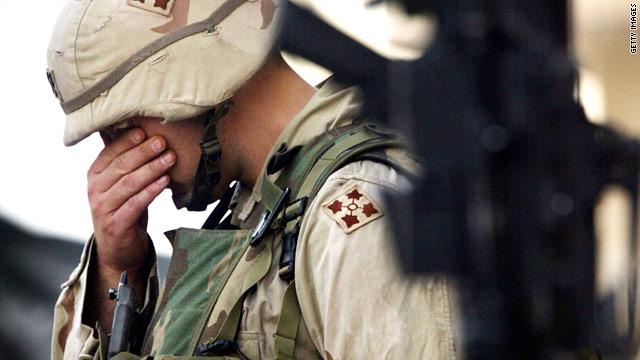با نشانه های خاموش «اختلال های استرسی پس از ضایعه روانی» آشنا شوید