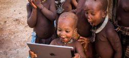 تصاویر جالبی که واکنش انسان ها در لحظه تجربه های جدید را نشان می دهند