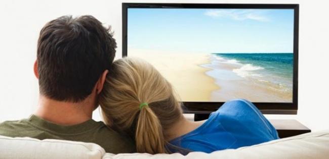 مغز در خواب بیشتر از زمانی که تلویزیون تماشا می کنید، فعال است.