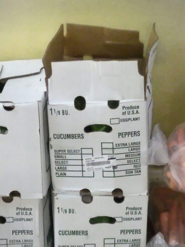 جعبه نگران