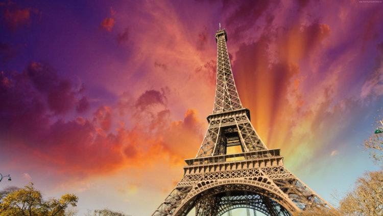 18 حقیقت جالب درباره شهر پاریس که احتمالا تا کنون از آن ها خبر نداشته اید - روزیاتو