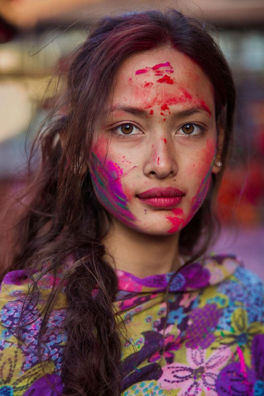 سونا، جشنواره کاتماندو، نپال