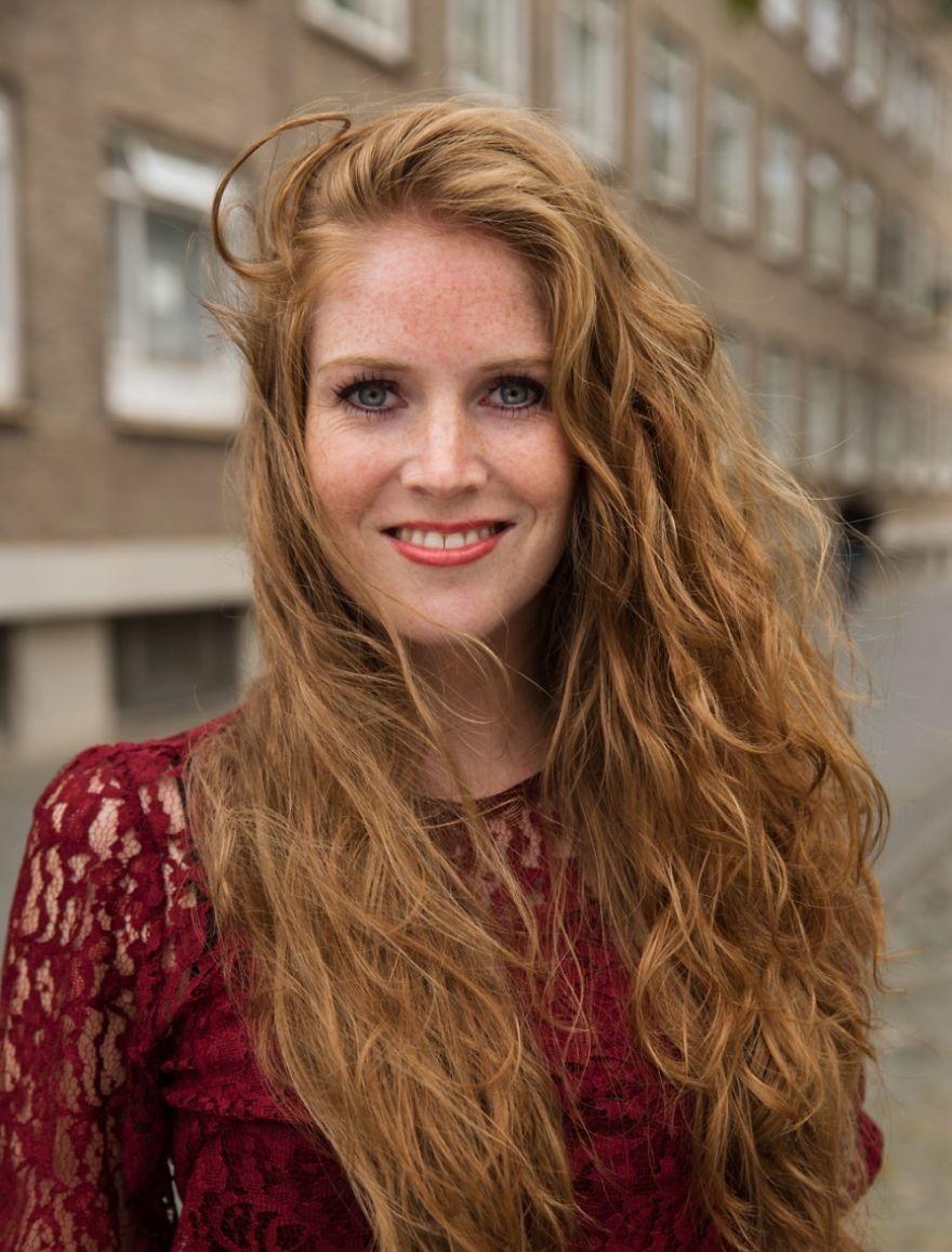 جودیث - هلند