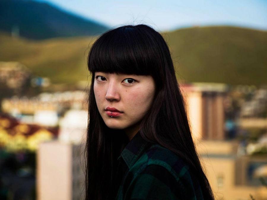 اولان باتور، مغولستان