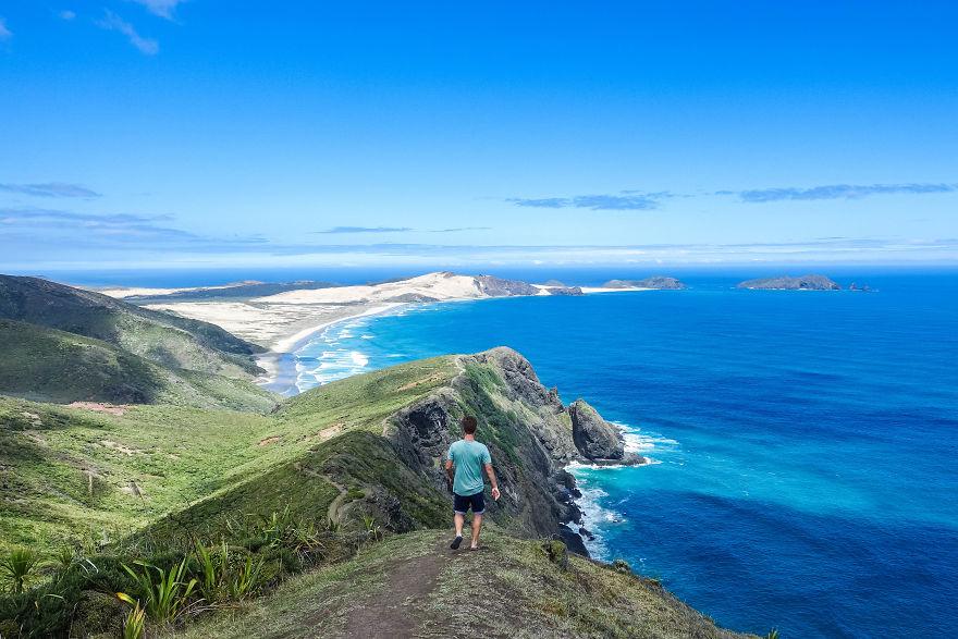 شمالی ترین منطقه نیوزیلند