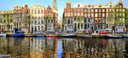 ۱۵ حقیقت جالب درباره کشور هلند که احتمالاً تا کنون از آنها خبر نداشته اید