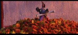 پیکسار در جدیدترین ویدیوی خود شخصیت «دانته» از انیمیشن «کوکو» را معرفی کرد [تماشا کنید]