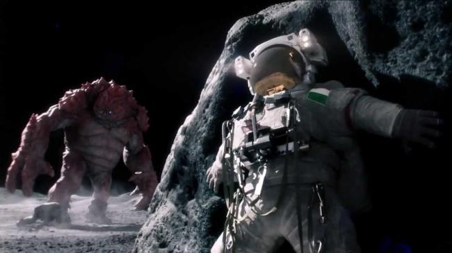 فضانوردان اجازه ندارند پیش از بیرون رفتن از ایستگاه فضایی لوبیا میل کنند زیرا گاز ناشی از لوبیا می تواند به لباس فضایی آن ها آسیب برساند.
